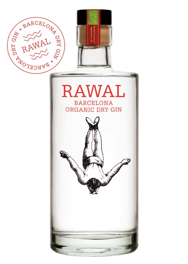 Rawal Gin
